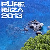 Pure Ibiza 2013 - EP de Various Artists