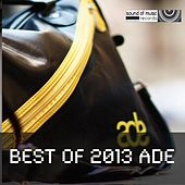 BeST Of Ade 2013 - EP by Various Artists
