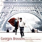Interprète Ses Dernières Compositions ( Remastered ) de Georges Brassens