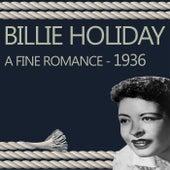 A Fine Romance - 1936 de Billie Holiday