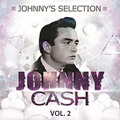Johnny's Selection Vol. 2 de Johnny Cash