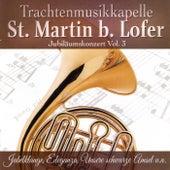 Trachtenmusikkapelle St. Martin b. Lofer van Various Artists