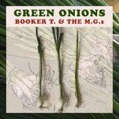 Green Onions de Booker T.