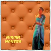 Miriam Makeba de Miriam Makeba