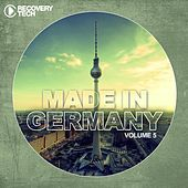 Made in Germany, Vol. 5 by Various Artists