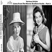 Gems from the Warner Brothers Vault, Pt. 3 by Various Artists