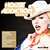 House Addiction, Vol. 10 by Various Artists