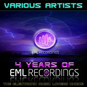 4 Years of Eml (The Electronic Music Lovers Choice) von Various Artists