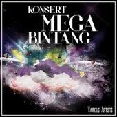 Konsert Mega Bintang de Various Artists