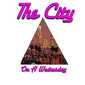 On a Wednesday by CITY