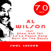 Soul Legend by Al Wilson
