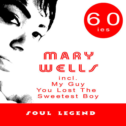 Soul Legend by Mary Wells