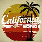 California Songs by Various Artists