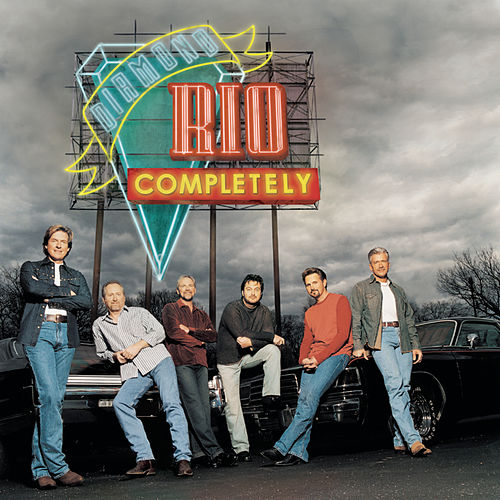 Completely by Diamond Rio