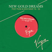 New Gold Dreams by Various Artists