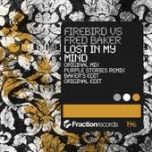 Lost In My Mind (Firebird vs. Fred Baker) by Firebird