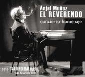Anjel Muñoz. El Reverendo. (Concierto - Homenaje) de Various Artists