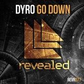 Go Down de Dyro