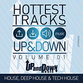 Hottest Tracks, Vol. 1 by Various Artists