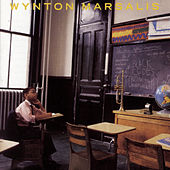 Black Codes (From The Underground) by Wynton Marsalis