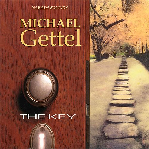 The Key by Michael Gettel
