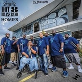 Homies / Bingo Bango by Hot 8 Brass Band