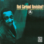 Red Garland Revisited! de Red Garland