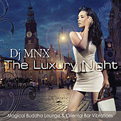 The Luxury Night ( Magical Buddha Lounge & Oriental Bar Vibrations) by DJ MNX