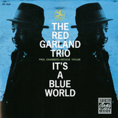 It's A Blue World by Red Garland