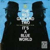 It's A Blue World de Red Garland