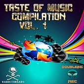 Taste of Music Compilation, Vol. 1 by Various Artists