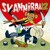 Skannibal Party, Vol.12 de Various Artists