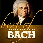 Bach - Best Of (Remastered) von Various Artists