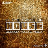 In the Name of House #18 de Various Artists