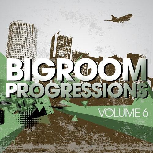 Bigroom Progressions, Vol. 6 by Various Artists