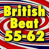 British Beat 55-62 (Original Artists Original Songs) de Various Artists