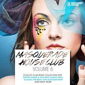 Masquerade House Club, Vol. 6 de Various Artists