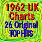 1962 UK Charts 26 Original Top Hits (Original Artists Original Songs) de Various Artists