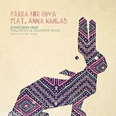 Something Near by Parra for Cuva