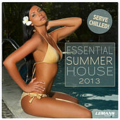 Essential Summer House 2013 by Various Artists