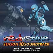 Red vs. Blue Season 10 Soundtrack de Jeff Williams