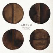 Bryce Dessner: Aheym von Kronos Quartet
