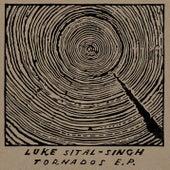 Tornados EP by Luke Sital-Singh