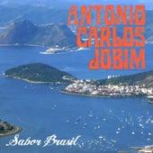 Sabor Brasil by Antônio Carlos Jobim (Tom Jobim)