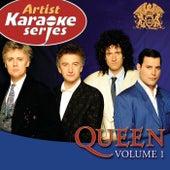 Artist Karaoke Series: Queen (Volume 1) by Queen
