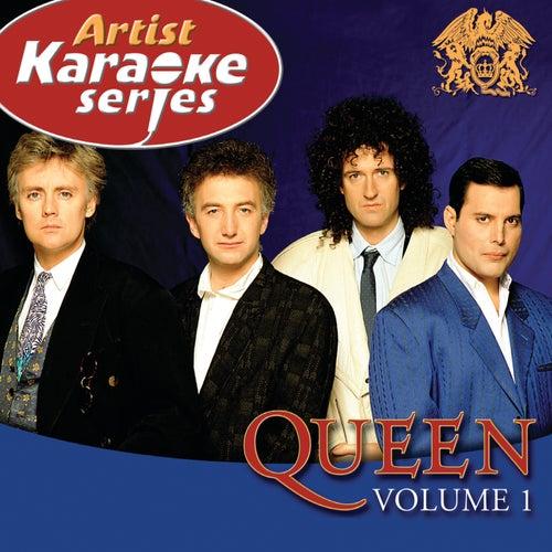 Artist Karaoke Series: Queen by Queen