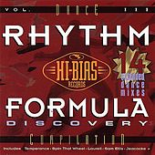 Rhythm Formula: Volume Three - Discovery by Various Artists