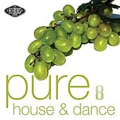 Hi-Bias: Pure House & Dance 8 von Various Artists