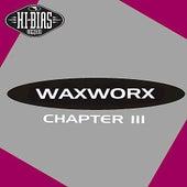 Chapter III by Waxworx