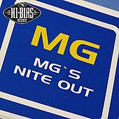 MG's Nite Out EP by M:G